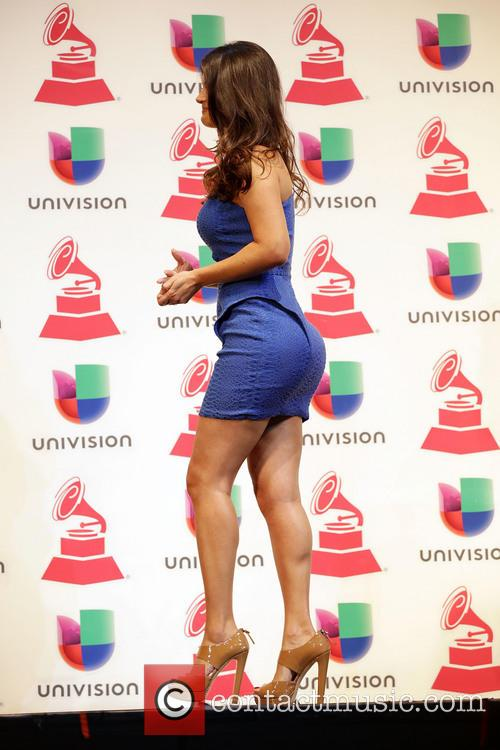Latin Grammy Awards and Chiqui Delgado 10