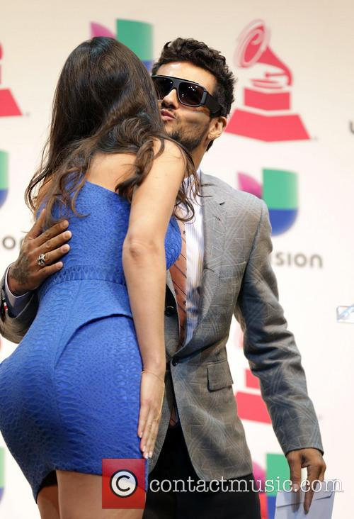 Latin Grammy Awards, Chiqui Delgado and Draco Rosa 6