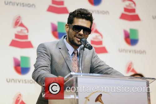 Latin Grammy Awards and Draco Rosa 3