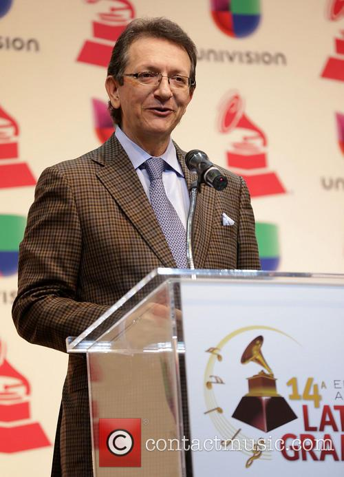 Latin Grammy Awards and Gabriel Abaroa Jr. 7