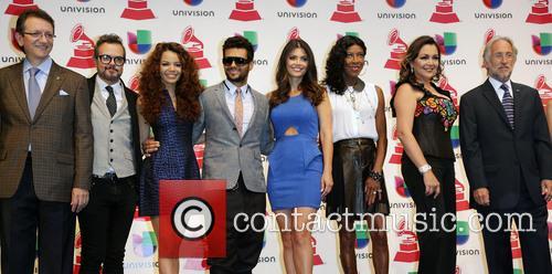 14th Annual Latin Grammy Awards
