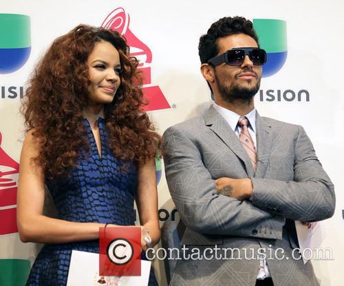 Latin Grammy Awards, Leslie Grace and Draco Rosa 9