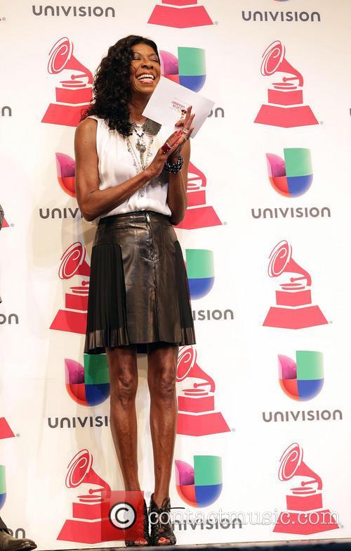 Natalie Cole, Avalon Hollywood, Grammy Awards