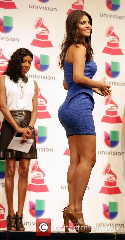 Natalie Cole and Chiqui Delgado
