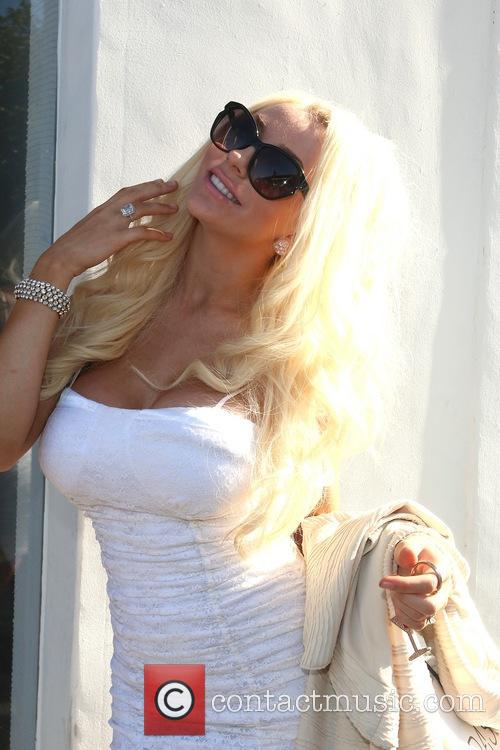 Courtney Stodden 11
