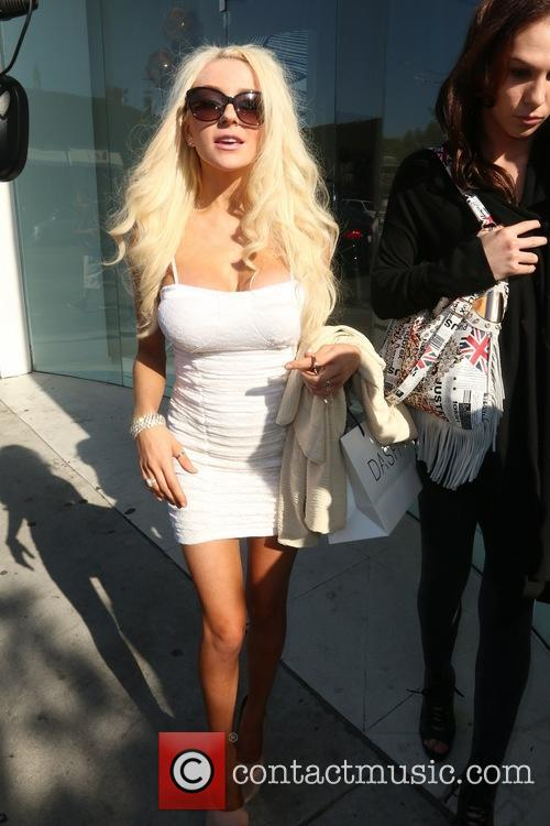 Courtney Stodden 12