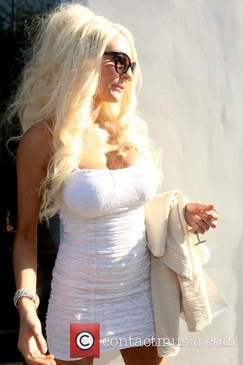 Courtney Stodden 13
