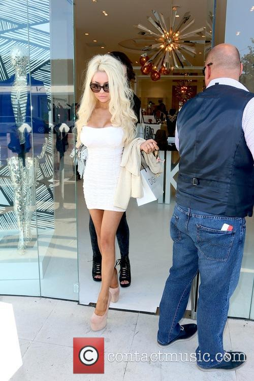 Courtney Stodden 20