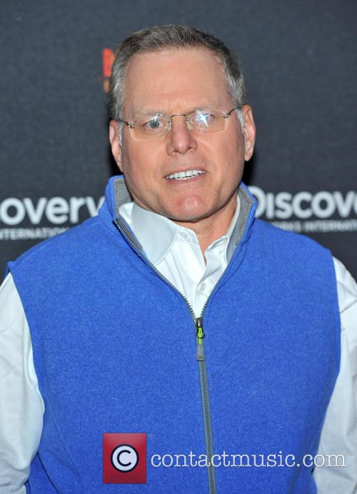 david zaslav discovery ceo bear grylls escape from 3881303