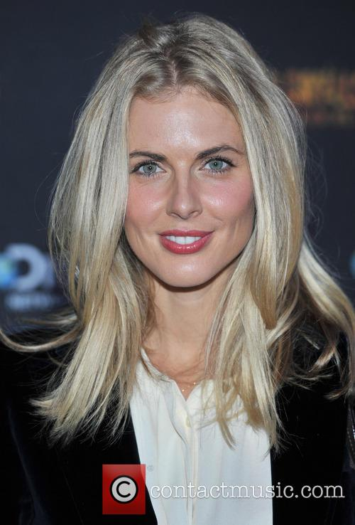 donna air bear grylls escape from hell 3881346