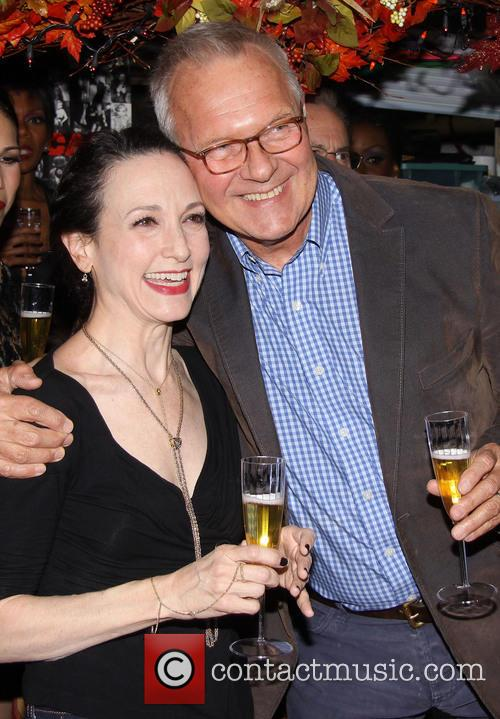 Bebe Neuwirth and Walter Bobbie 6