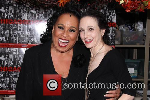 Roz Ryan and Bebe Neuwirth 3