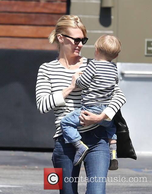 january jones spotted out with her 3881467