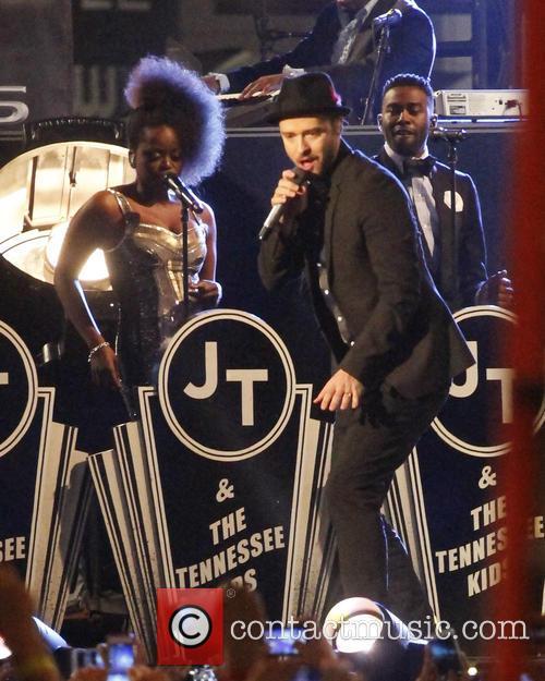 Justin Timberlake 12