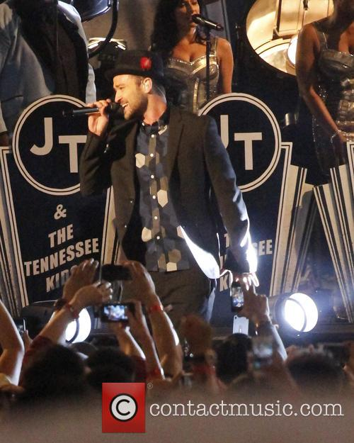justin timberlake justin timberlake performs on jimmy 3880960