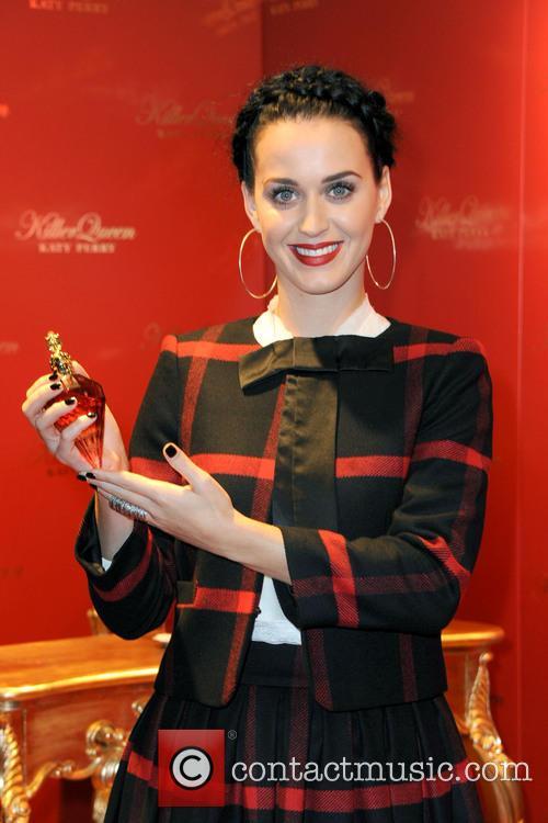 Katy Perry, Killer Queen Release