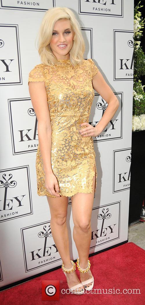 Ashley Roberts 6