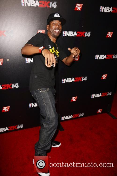 Tony Rock, Greystone Manor