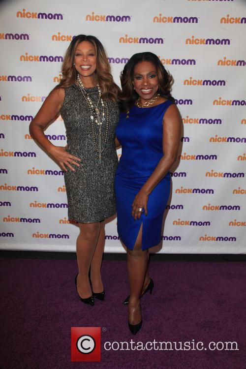 Wendy Williams and Sheryl Lee Ralph 3
