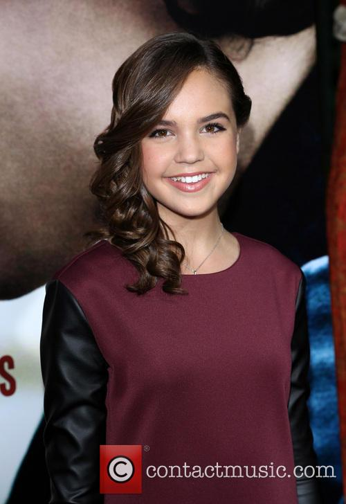 bailee madison premiere of relativity medias romeo 3880462