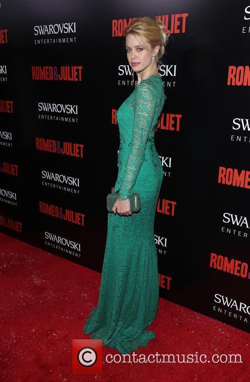 Nathalie Rapti Gomez, ArcLight Cinemas