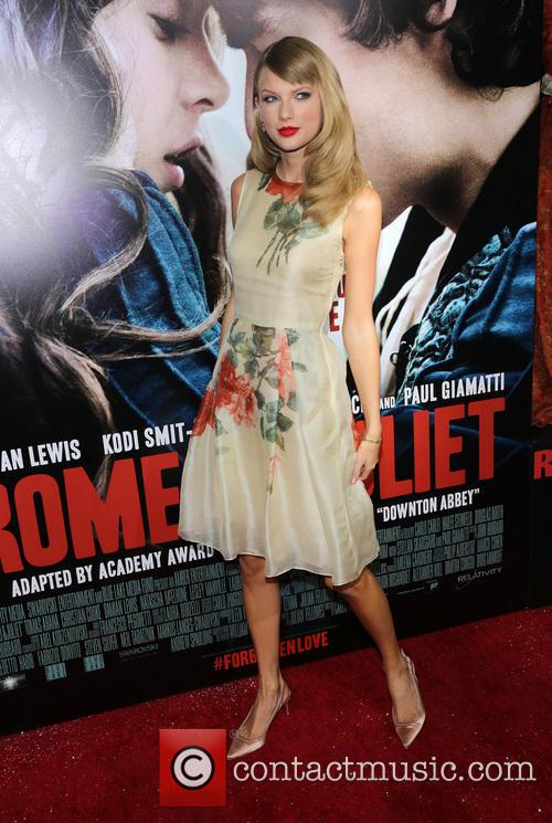 Taylor Swift, ArcLight Cinemas