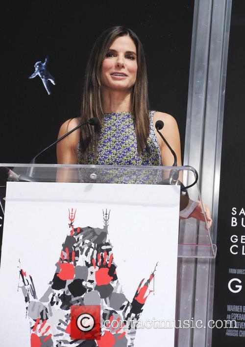 Sandra Bullock 18