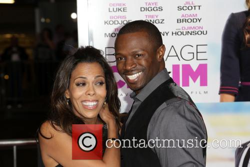Guest and Sean Patrick Thomas 4