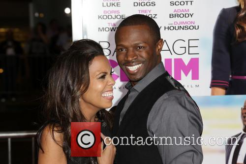 Guest and Sean Patrick Thomas 1