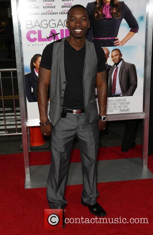 Melvin Jackson Jr. 1