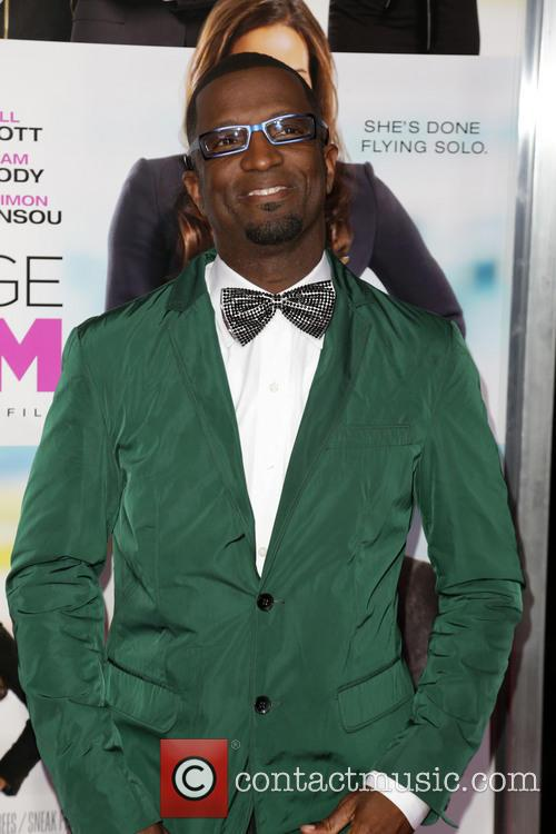 Rickey Smiley 2