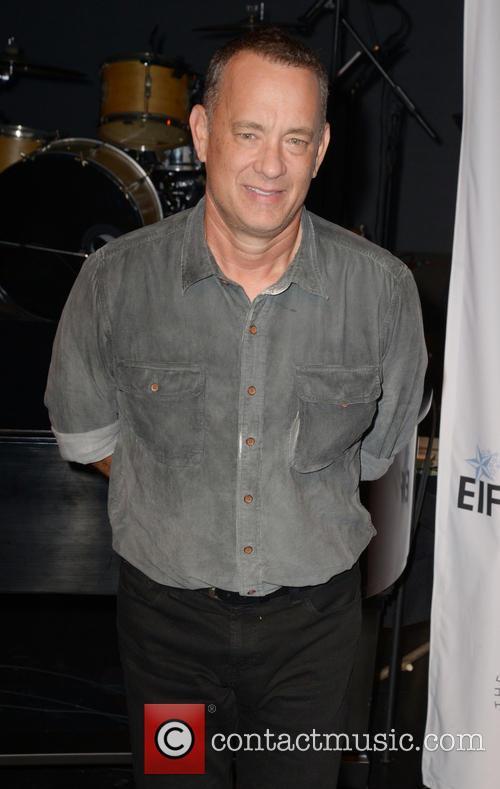 Tom Hanks, The Shakespeare Center of Los Angeles