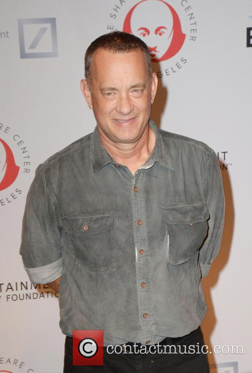 tom hanks the shakespeare center of los 3882003