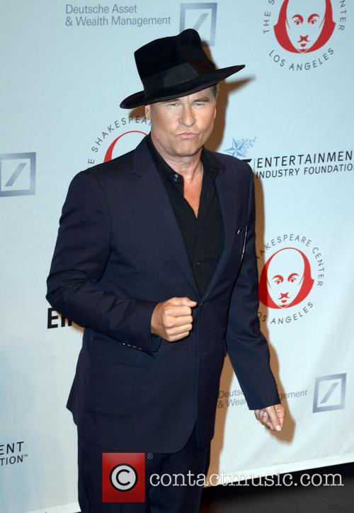 Val Kilmer Goes On Bizarre Twitter Rant Professing Love For Cate Blanchett