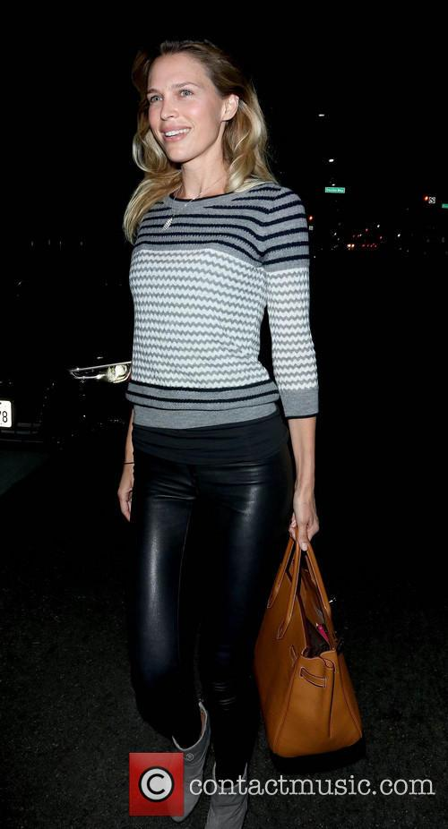 Sara Foster out and about in Beverly Hills
