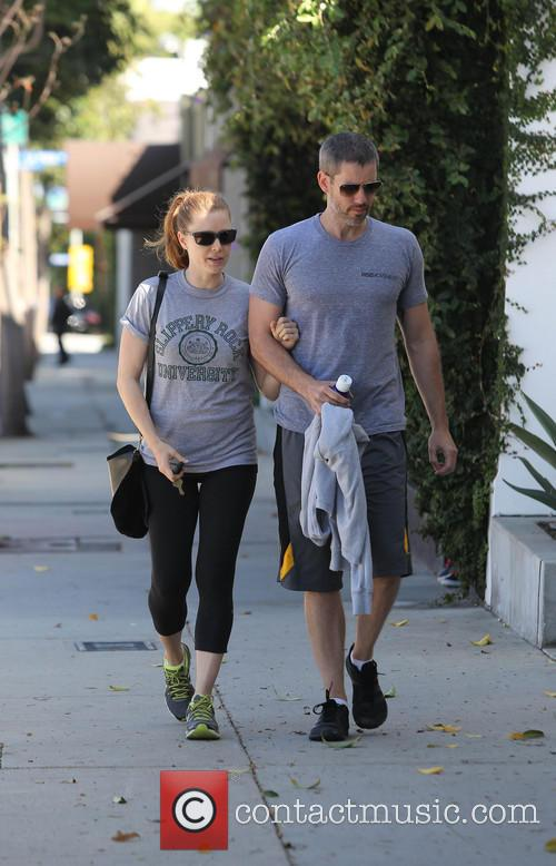 Amy Adams and Darren Le Gallo 28