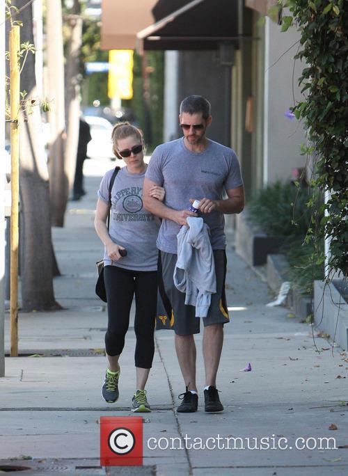 Amy Adams and Darren Le Gallo 3