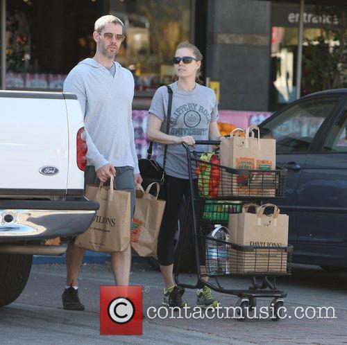 Amy Adams and Darren Le Gallo 8