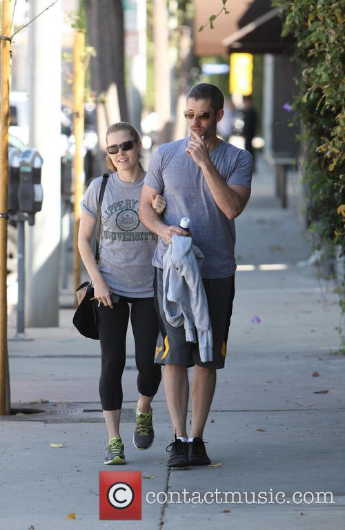 Amy Adams and Darren Le Gallo 11