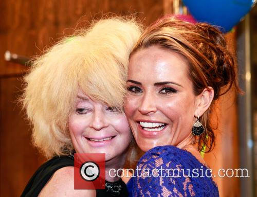 Lauren Harries and Nicola Mclean 3
