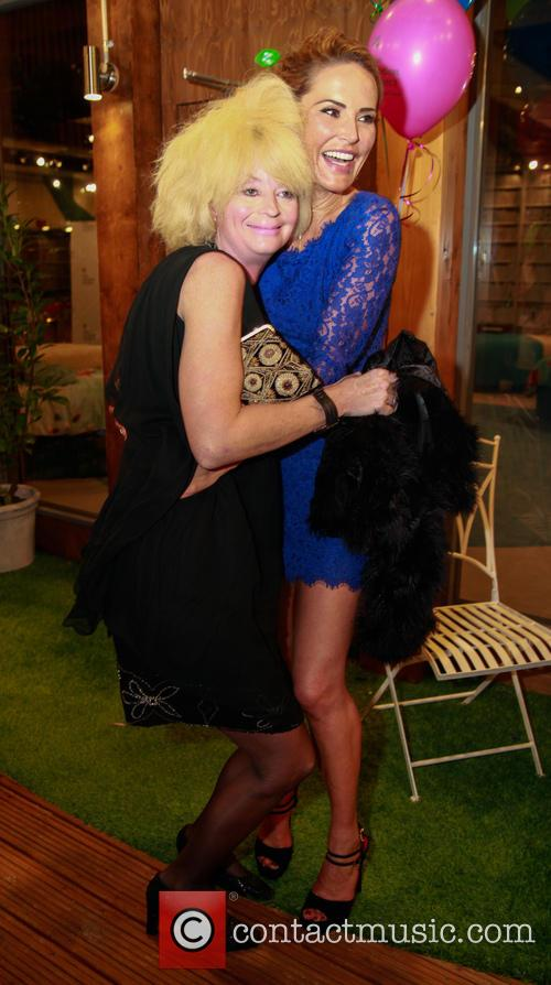 Lauren Harries and Nicola Mclean 4