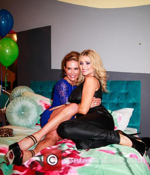 Sophie Anderton and Nicola Mclean 3