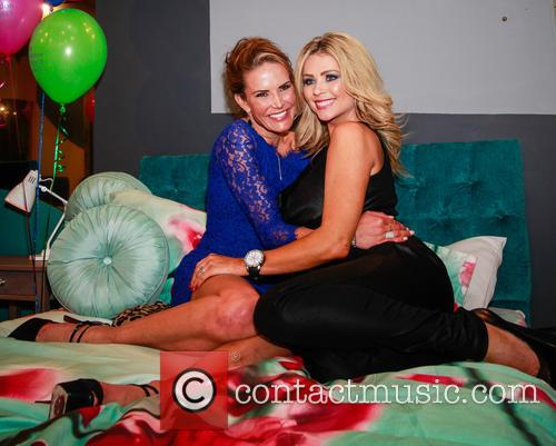 Sophie Anderton and Nicola Mclean 8