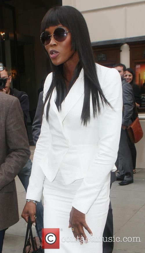 Naomi Campbell 2