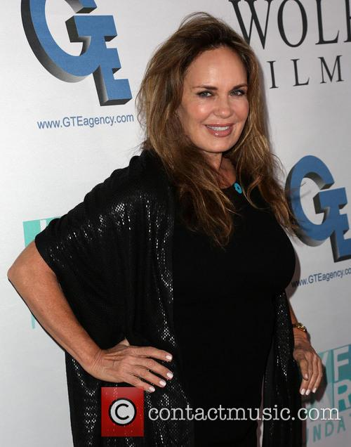Catherine Bach 3