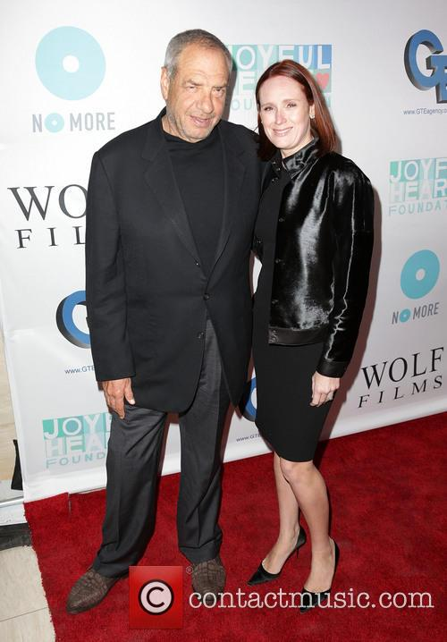 Dick Wolf and Noelle Lippman 6