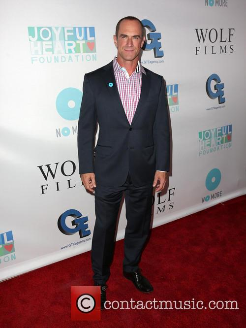 Chris Meloni 4
