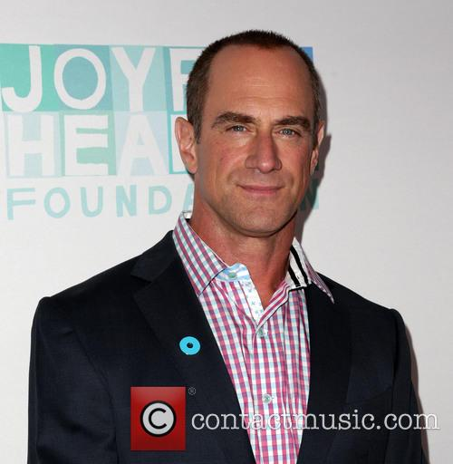 Chris Meloni 5