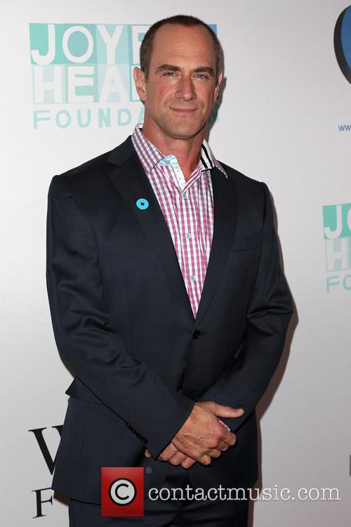 Chris Meloni 10