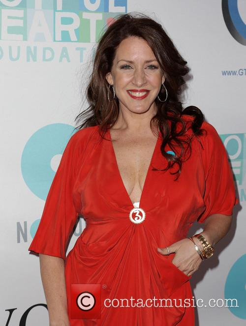 Joely Fisher 5